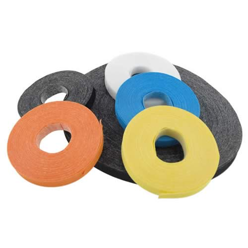 ripwrap hook and loop wrap rolls in various colors - icon