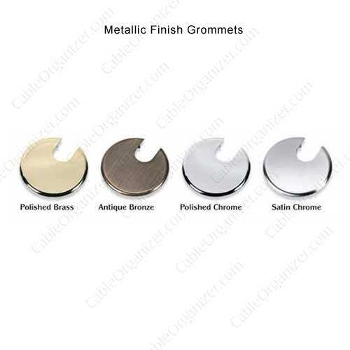 Metallic Finish Plating Colors - icon