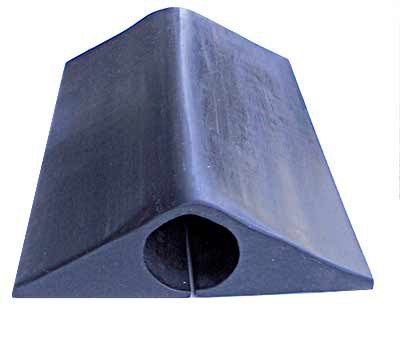 Light and Medium Rubber Ducts ED-CP-D-300-1