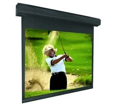 video projection screen