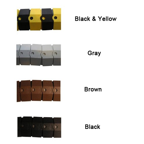sidewinder cable protection system color options - icon