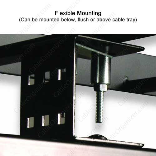 Siemon Cable Tray Rack mounting - icon
