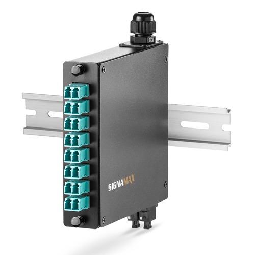 Optical Fiber Distribution Box