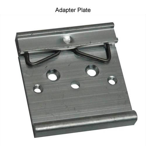 adapter plate for Signamax 10 100BaseT to 100BaseFX Media Converters - icon