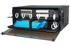 Signamax fiber optic enclosures