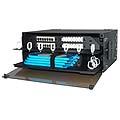 Signamax Fiber Distribution Enclosure, SX-UFD4-B