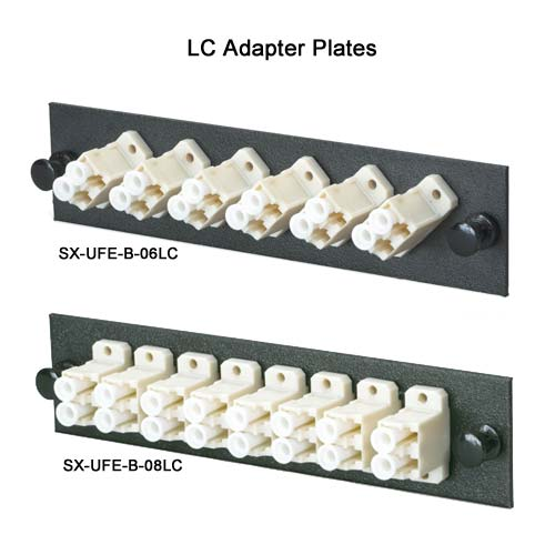 Signamax LC Fiber Adapter Plates - icon