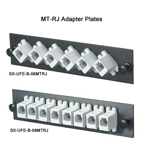 Signamax MT-RJ Fiber Adapter Plates - icon