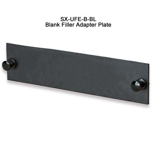 Signamax Blank Fiber Adapter Plate - icon