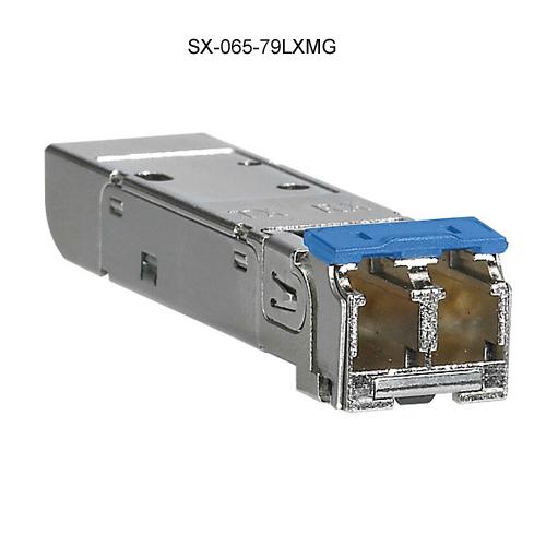1000BaseLX SFP (Mini-GBIC) Fiber Interface