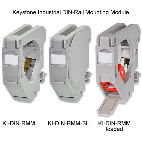 Signamax KI-DIN-RMM-SL, KI-DIN-RMM - icon