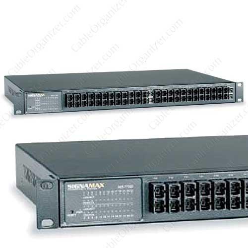 Signamax Managed Fast Ethernet Fiber Switches - icon