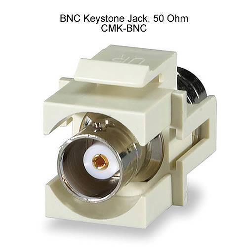 BNC keystone Jack - icon