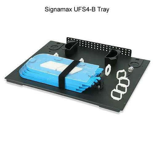 Signamax UFS4-B Tray - icon