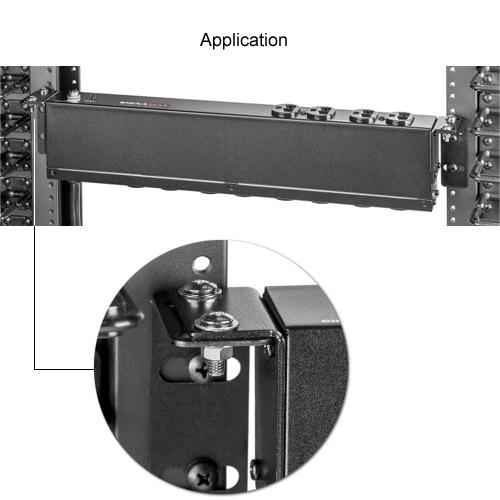 Signamax Rackmount Power Distribution Application - icon