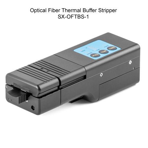 Signamax Thermal Fiber Optic Stripper