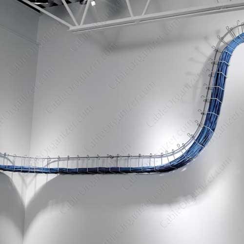 Snake Tray® 501 - Wall Snake Tray