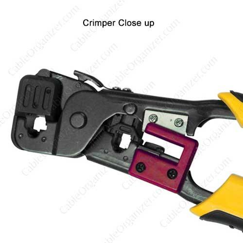 Sperry GMC3000 Crimper close up - icon