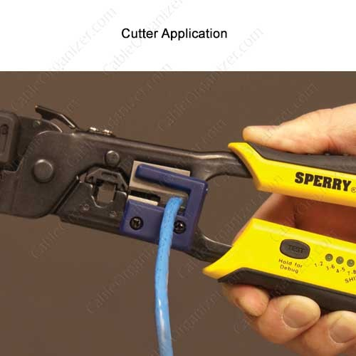 Sperry GMC3000 Cutter Application - icon