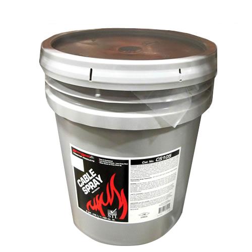 Flame Retardant Cable Spray - icon