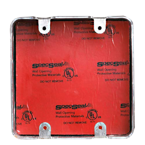 Electrical Box Inserts - icon