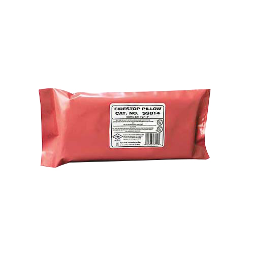 Specified Technology STI SpecSeal Firestop Pillow ssb14 - icon