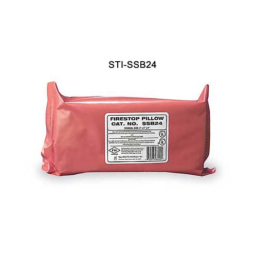 Specified Technology STI SpecSeal Firestop Pillow ssb24 - icon