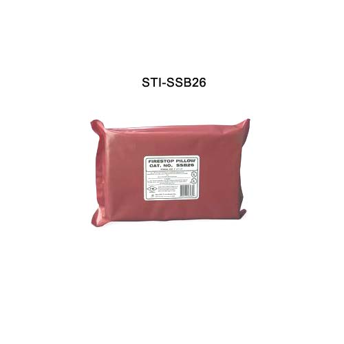 Specified Technology STI SpecSeal Firestop Pillow ssb26 - icon