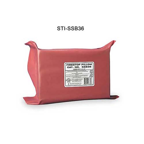 Specified Technology STI SpecSeal Firestop Pillow ssb36 - icon