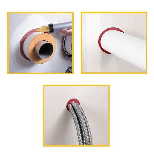 various applications for STI SpecSeal Intumescent Firestop Sealant - icon