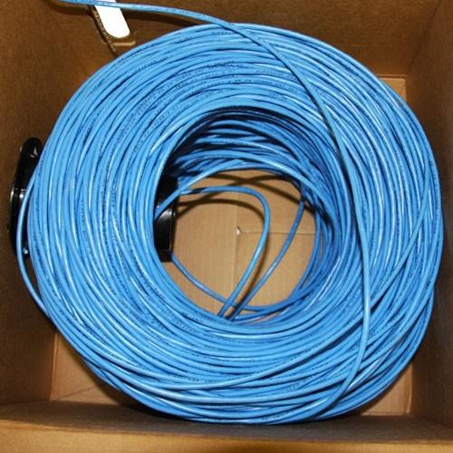 top view of Superior Essex Cobra Cat5E Cable in box - icon