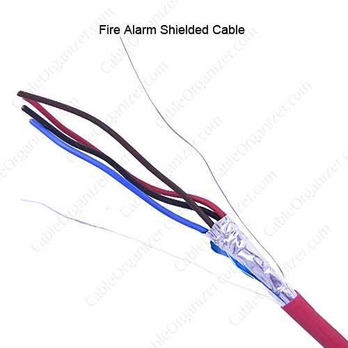 Superior Essex® Fire Alarm Shielded Cable - icon