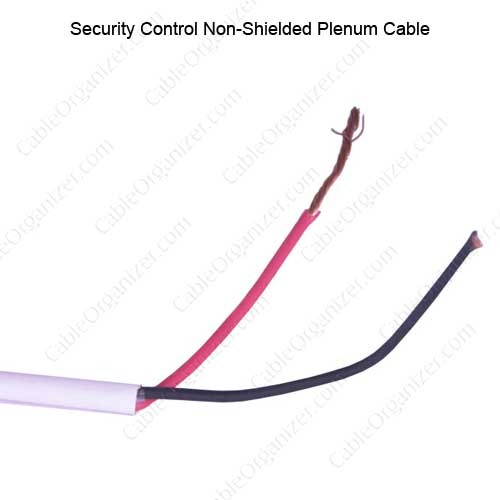 Superior Essex Security Control Unshielded Plenum Cable  - icon
