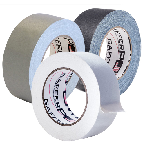 Permacel P-665 Gaffer's Tape