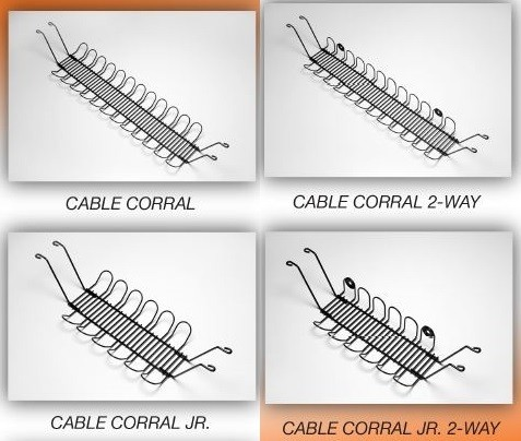 Cable Corral Specifications