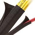 Flexo® F6® Woven Wrap Braided Sleeving