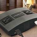ChargePoint Desktop Power and Charging Station