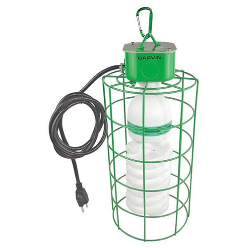 Garvin Temporary Light Fixture with 6FT Cord - icon