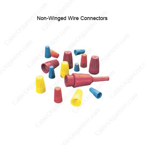 Thomas and Betts Electrical Wire Connectors Non-Winged - icon