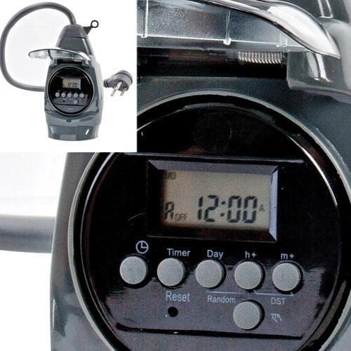 Tork Outdoor Digital Timer 621D