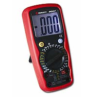 triplett 9007-A digital multimeter