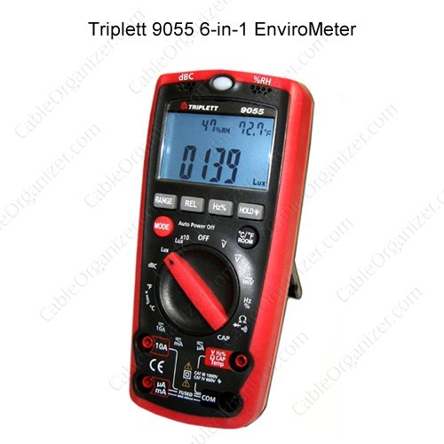 Triplett 6-in-1 Envirometer - icon