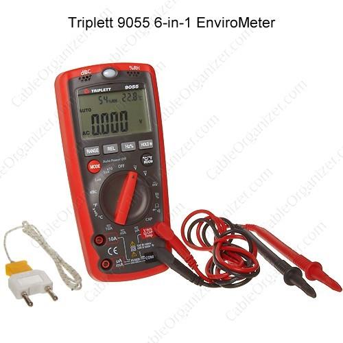 Triplett 9055 - icon
