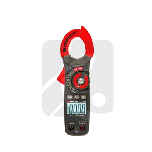 Triplett Model 9305 Clamp Meter and DMM - icon