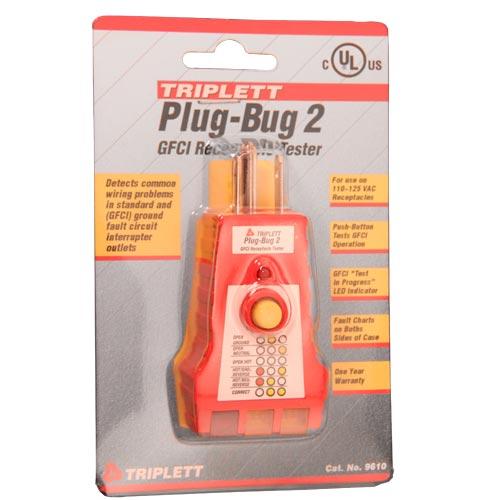 package of Triplett Plug-Bug 2 - icon