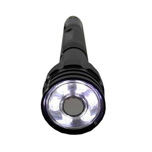 top view of Triplett GrabLite High Intensity LED Flashlight icon