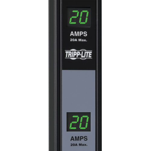 Single Phase Metered PDU by Tripp Lite