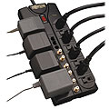PROTECT IT!® Series 12-Outlet Surge Suppressor
