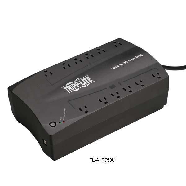TL-AVR750U