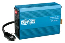 Tripp Lite power inverters